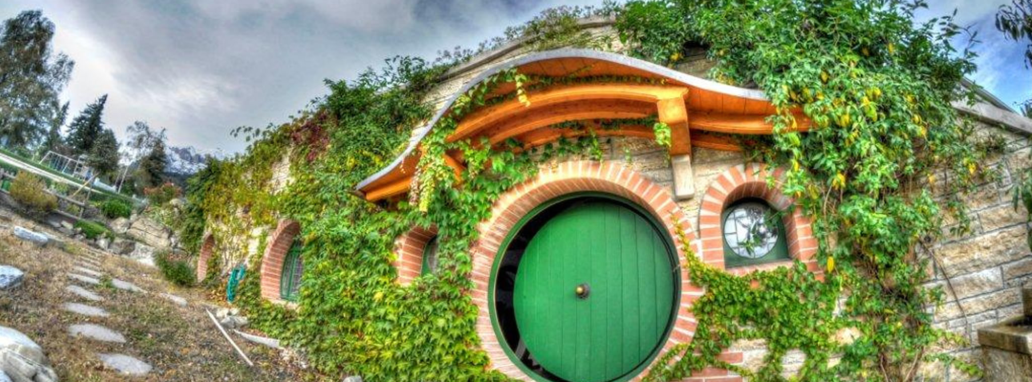 Swiss Hobbit Museum
